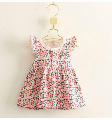 Baju Gaun Baby OnlineMurah